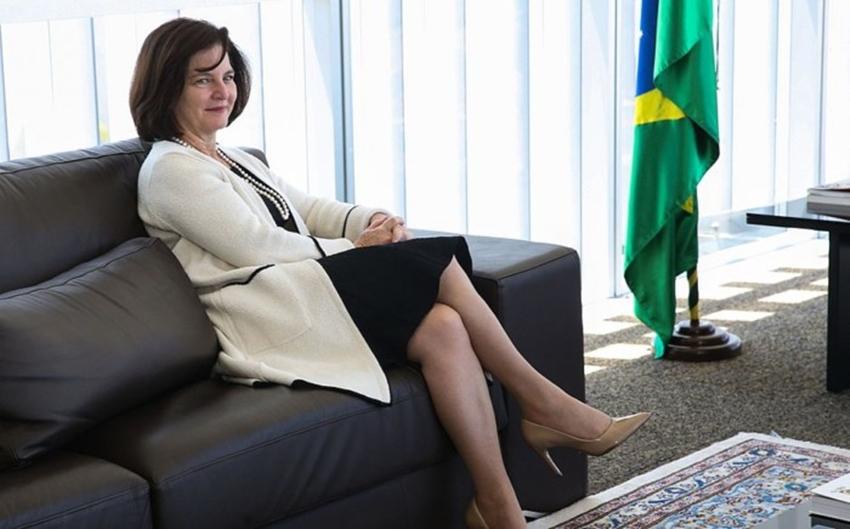 Indicada por Michel Temer, nova procuradora-geral da República, Raquel Dodge, será empossada hoje