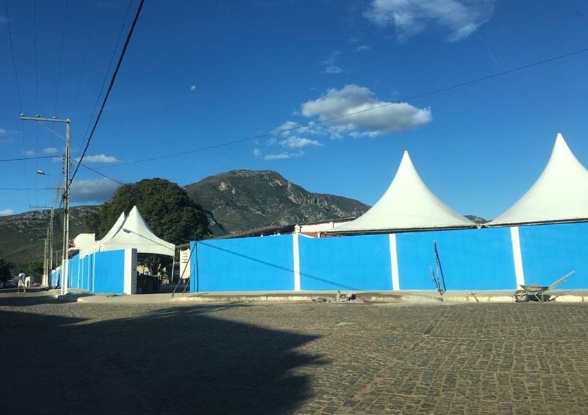 Livramento: Após posse da nova diretoria, Clube de Campo Caiçara passa por grande transformação