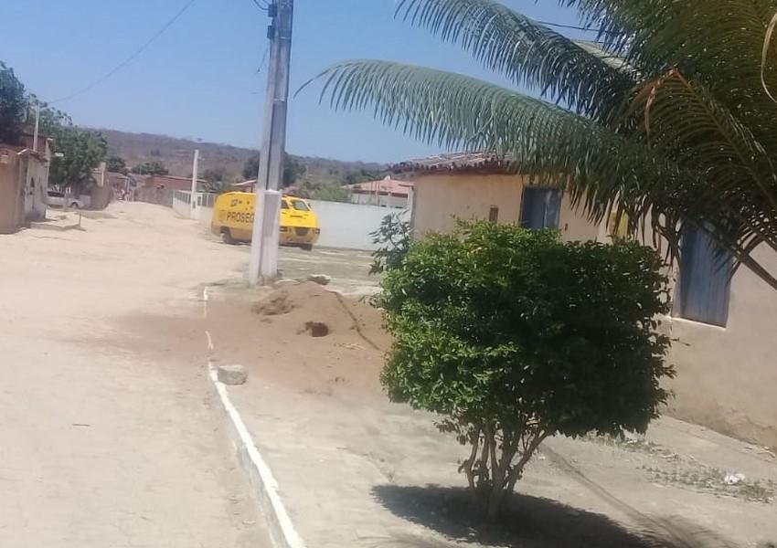 Morro do Chapéu: Grupo tenta assaltar carro-forte e troca tiros com seguranças