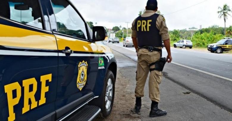 Polícia Rodoviária Federal realiza 'Operação Dia do Trabalho'
