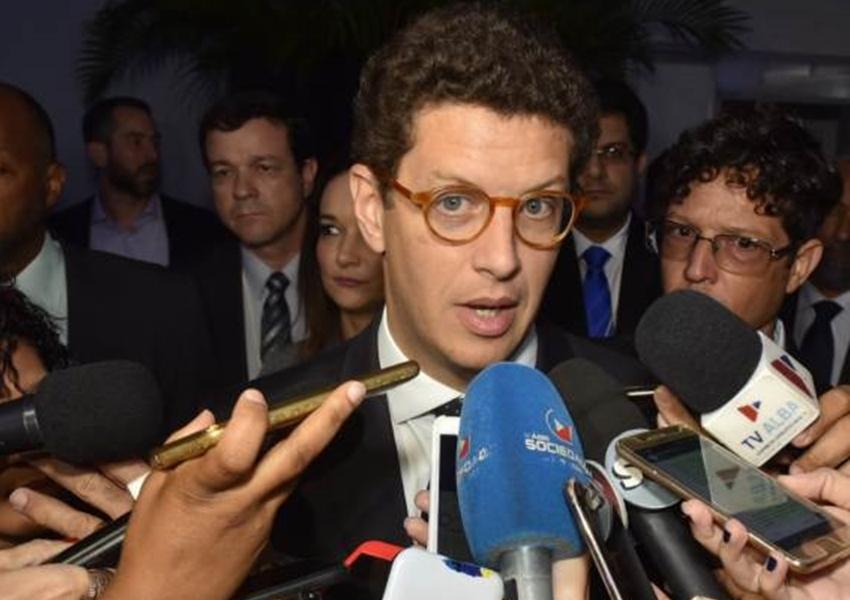 MPF pede afastamento de Ricardo Salles do Ministério do Meio Ambiente