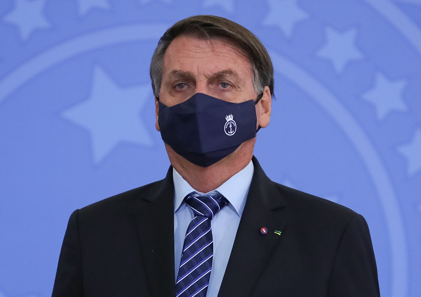 Bolsonaro altera o comando de seis ministérios