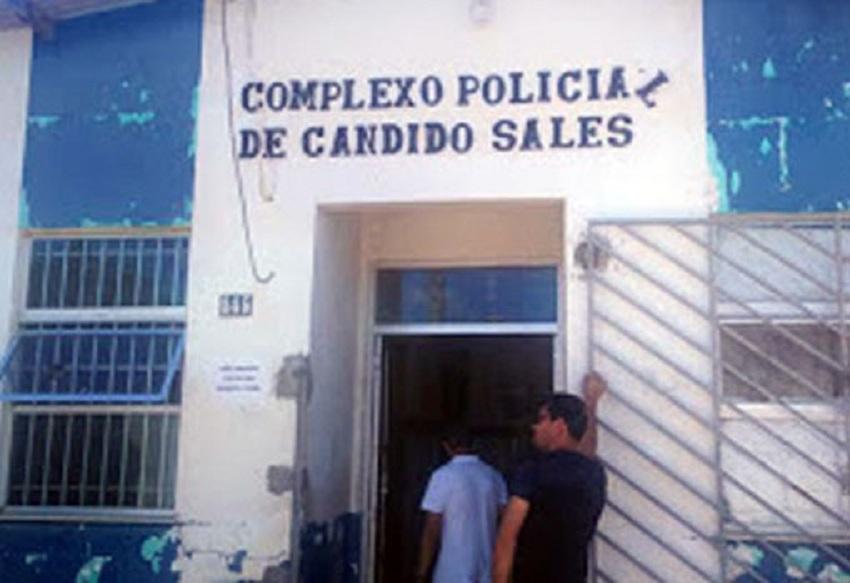 Cândido Sales: homem é preso por estuprar filhas, suas irmãs e tê-las engravidado