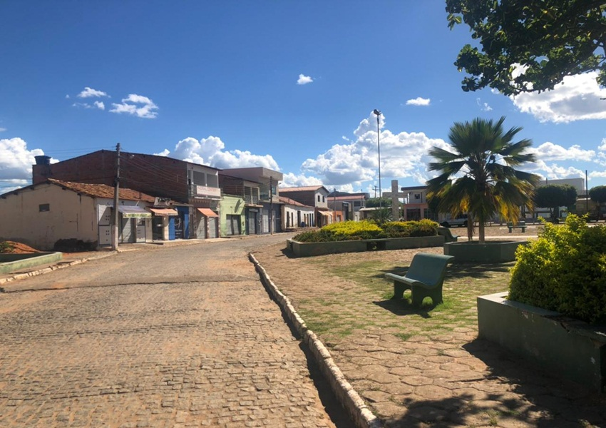 Policiais da 46ª CIPM averiguam denúncias de descumprimento dos decretos estaduais na zona rural