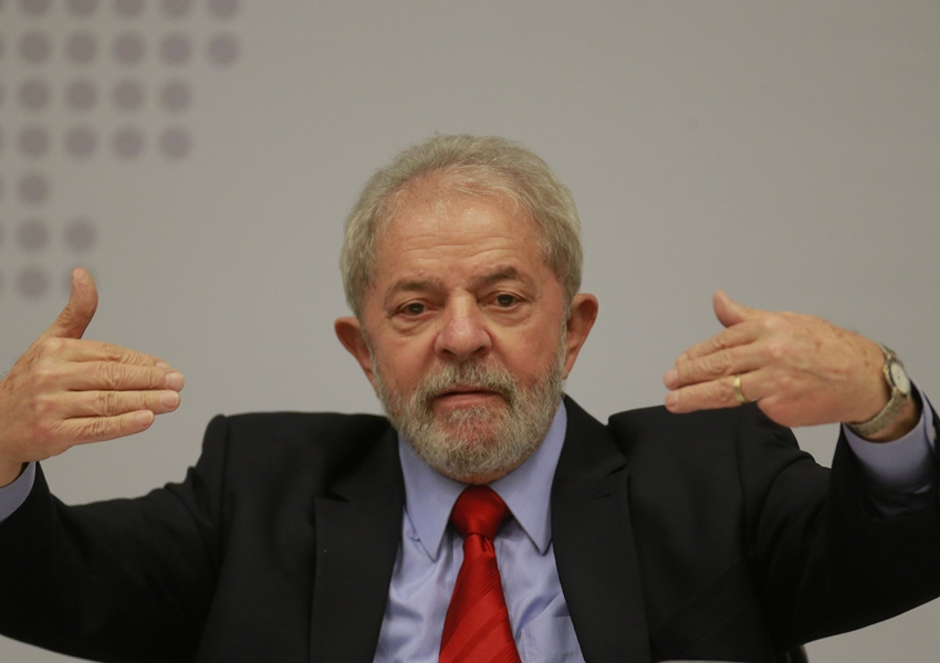 Ministro do STF autoriza Lula a ser entrevistado por jornal