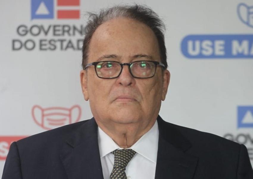 Titular da SSP-BA volta a defender regulamentação do comércio de drogas