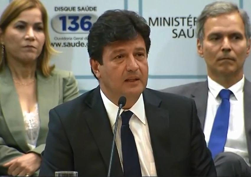 Ministério da Saúde anuncia R$ 233 milhões para atenção primária