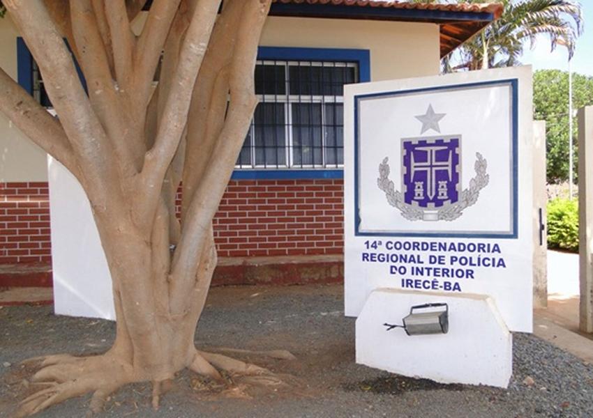 Canarana: Homem suspeito de matar irmão é preso após se esconder em cima de guarda-roupa