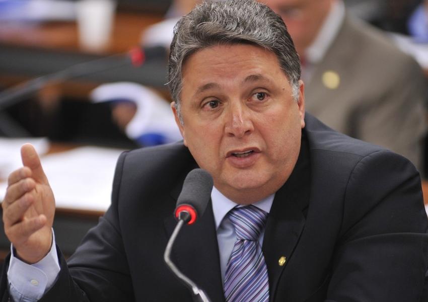 Ex-governador do RJ Anthony Garotinho tem prisão domiciliar revogada pelo TSE
