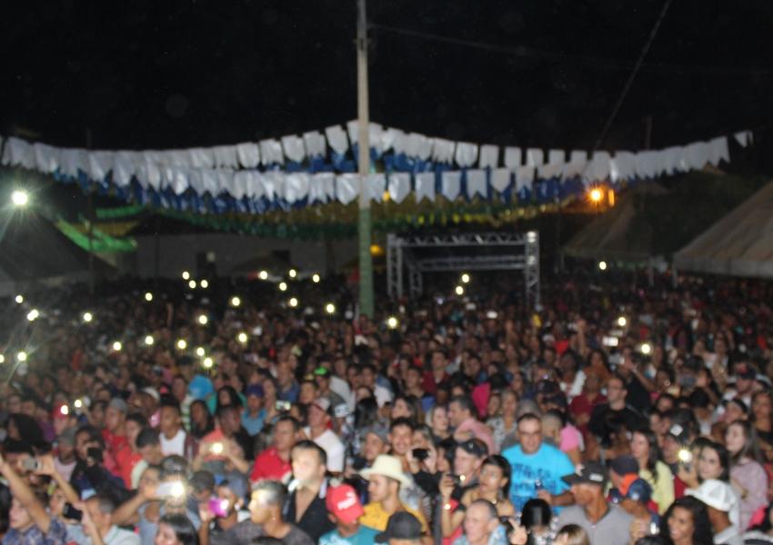 Ministério Público fiscalizará gastos dos festejos juninos em Livramento de Nossa Senhora