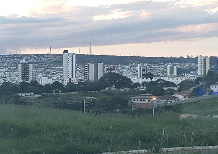 Vitória da Conquista tem 20 casos confirmados de coronavírus e o 1º óbito registrado no município