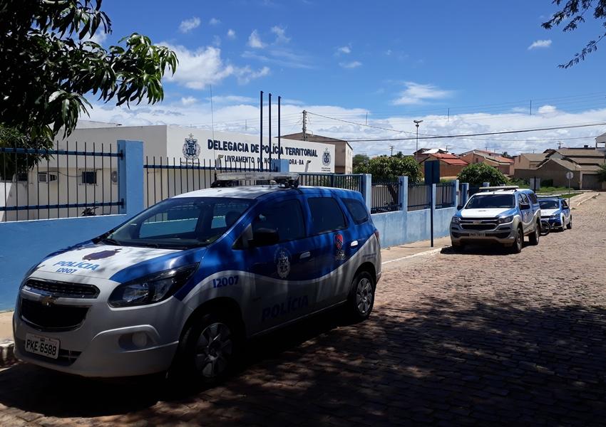 Érico Cardoso: Homem é preso por matar filho de 5 meses porque ele não parava de chorar; mãe também foi detida