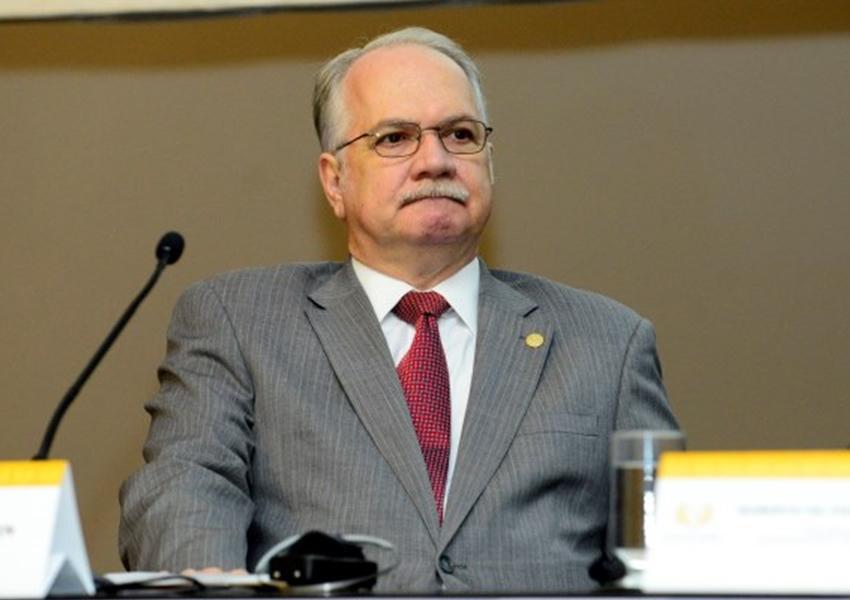Ministro Fachin nega pedido de afastamento de Jair Bolsonaro