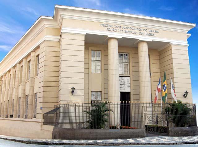 Nota pública da OAB rechaça veto do governador ao PL da remuneração a advogados dativos