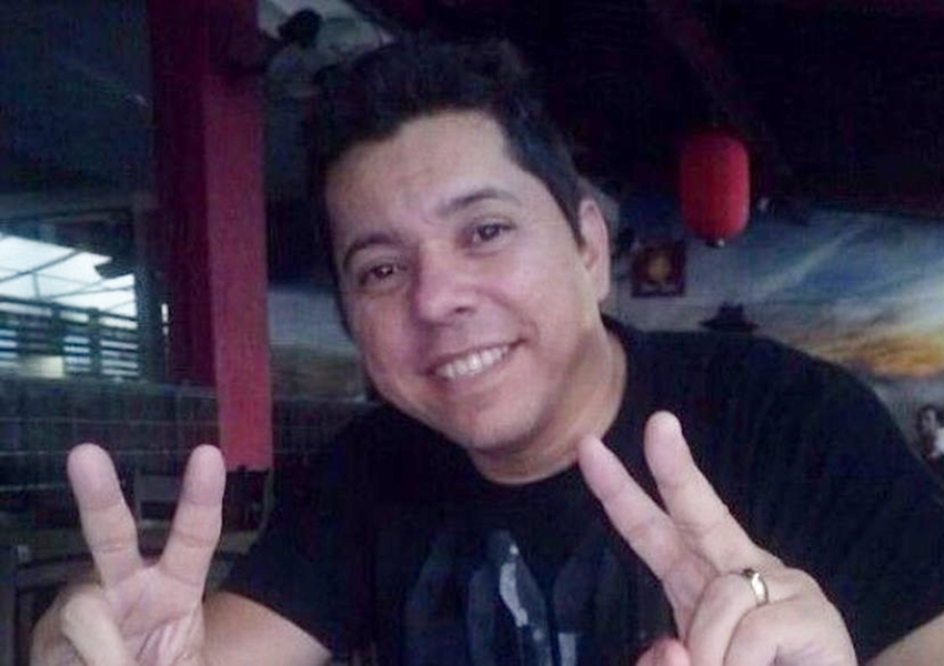 Cantor de Forró Louro Santos morre vítima de COVID-19 após ficar um mês internado