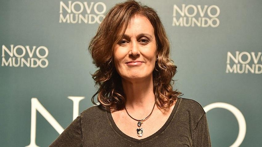 Vítima de câncer, atriz e humorista Márcia Cabrita morre aos 53 anos
