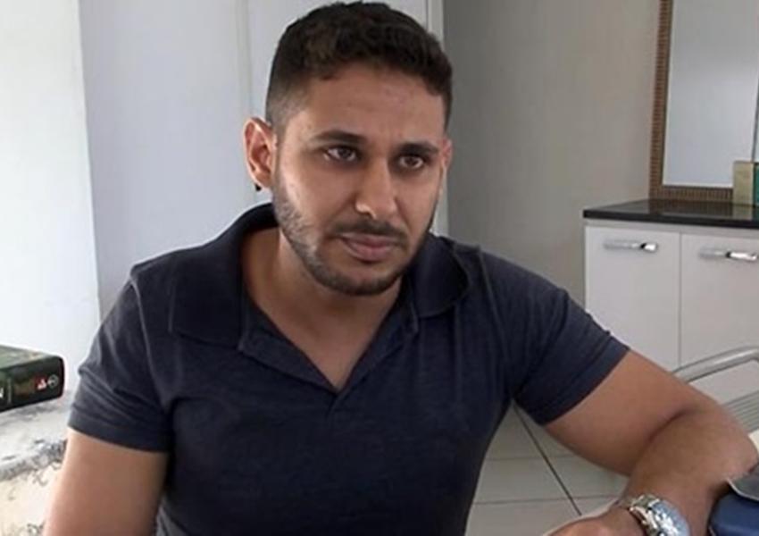 Mauricio Guilherme poderá voltar a UESB e concluir curso de Medicina