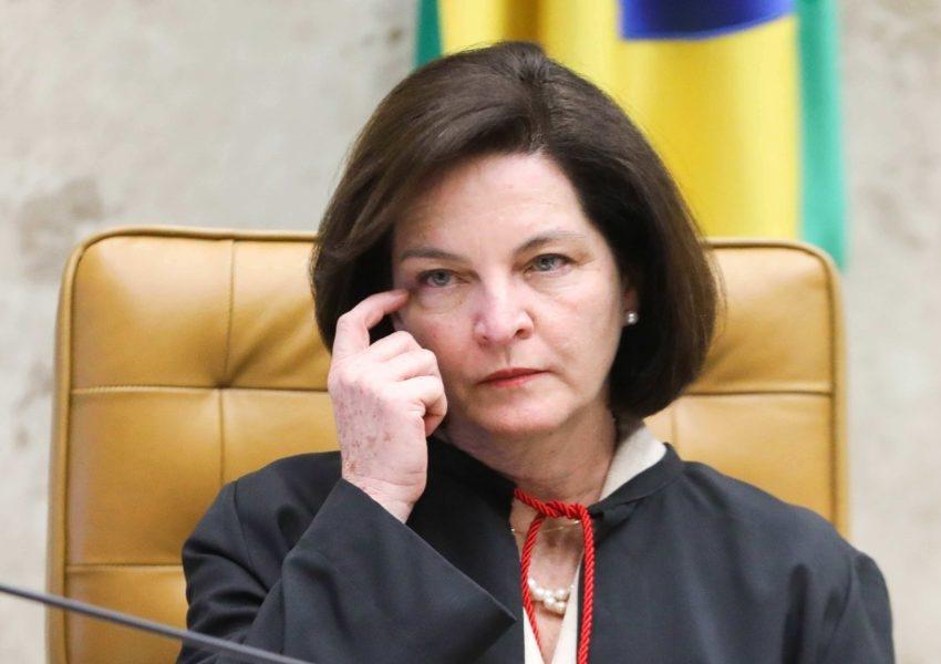Raquel Dodge defende prisão de Lula em processo de reclamação no STF
