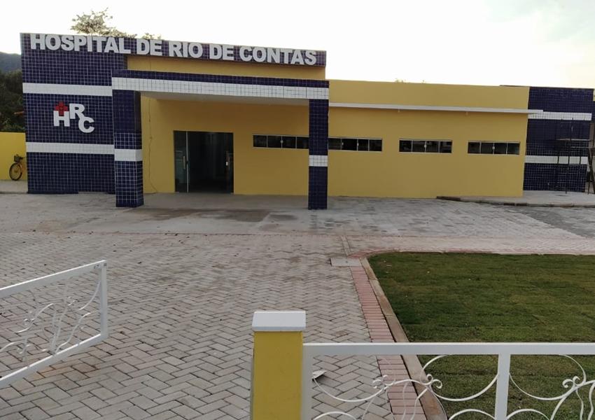População de Rio de Contas aprova a revitalização do hospital municipal