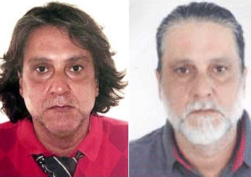 Assassino do ator Rafael Miguel e dos pais dele, Paulo Cupertino é preso no interior do Paraná