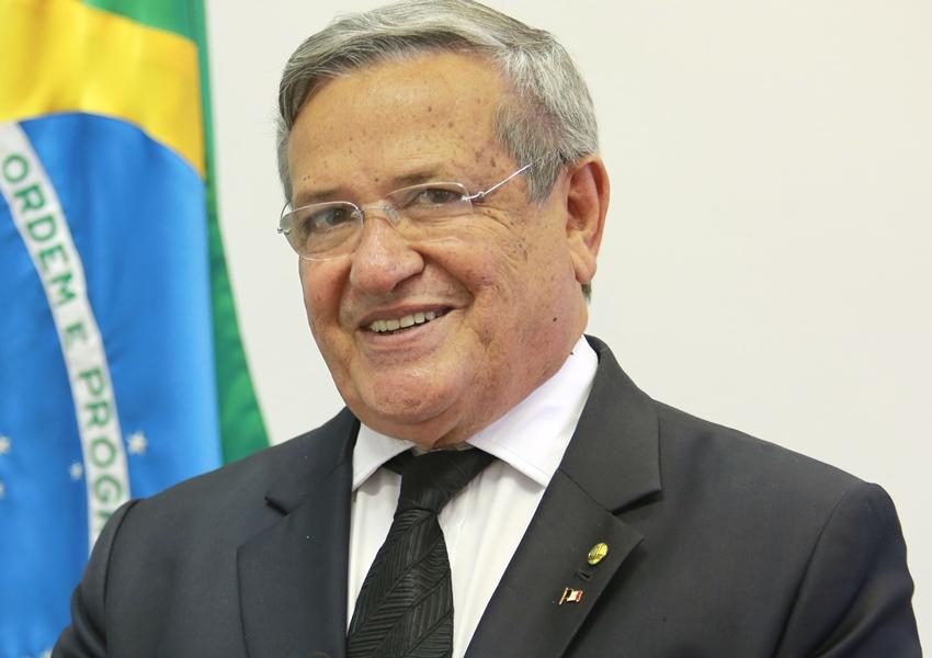 Benito Gama é alvo de operação da Polícia Federal