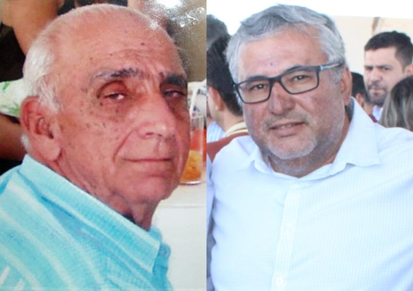 Paulo Lessa e Fernando Ledo são homenageados com nome de escolas em Livramento