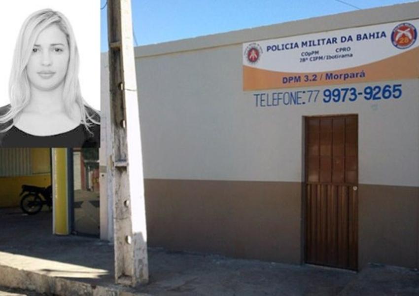 Vice-prefeita de cidade no oeste da Bahia é presa por desacato a policiais