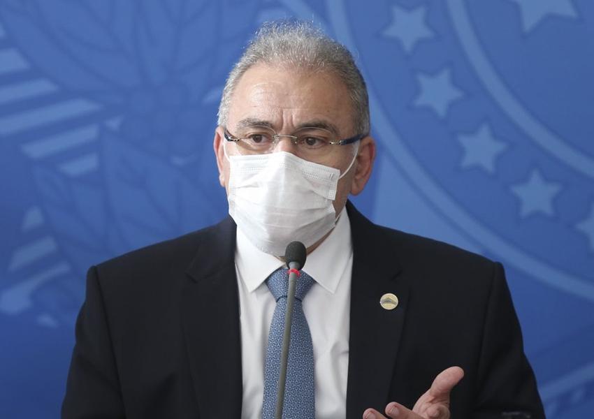 Saúde inclui bancários e funcionários dos Correios como prioridade na vacinação contra a Covid