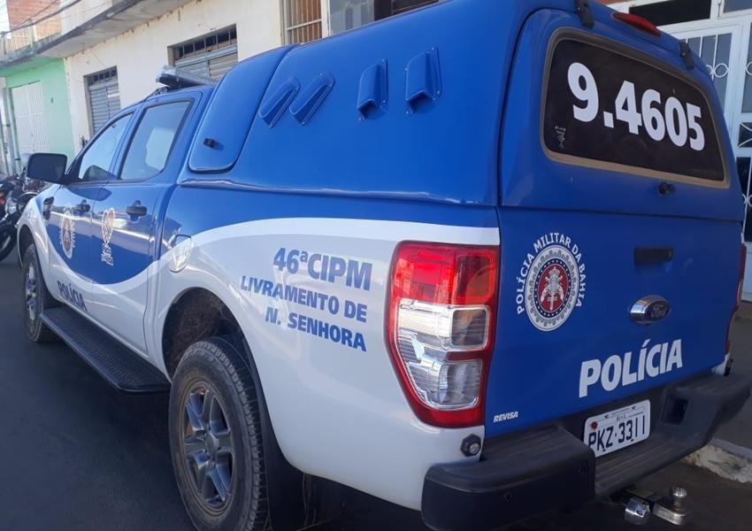 MP aciona dois policiais militares por abuso de autoridade em Livramento de Nossa Senhora