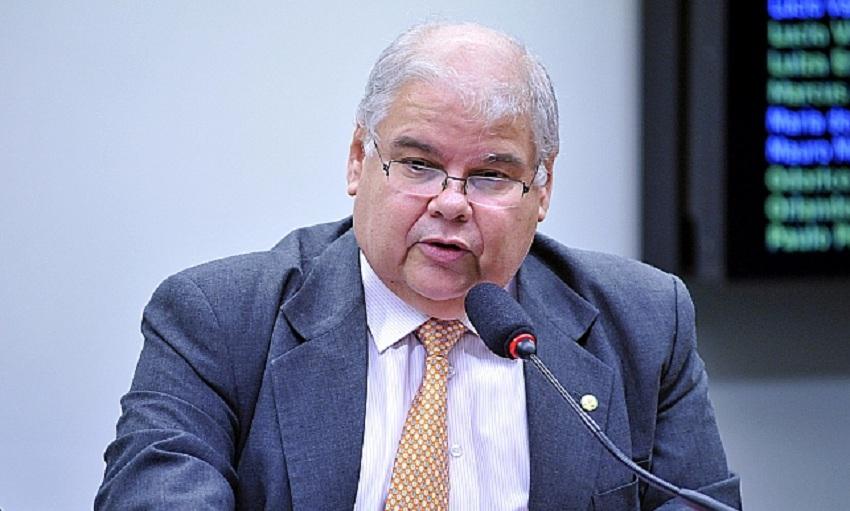 Não vão achar nada, diz Lúcio Vieira Lima sobre busca e apreensão feitas pela Polícia Federal