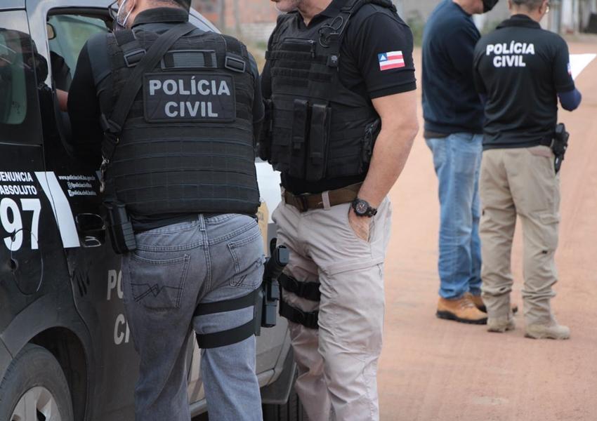 Conquista: Maior fornecedor de drogas da região sudoeste é capturado