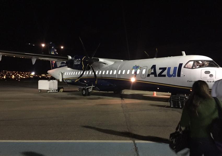 Guanambi é oficialmente incluído na rota de voo da Companhia Azul, mas entraves com ANAC continuam