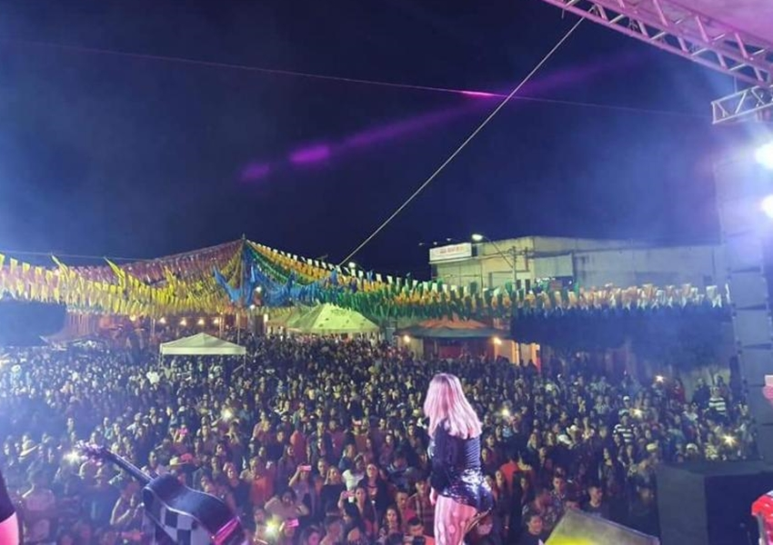 Governador descarta realização de São João na Bahia neste ano