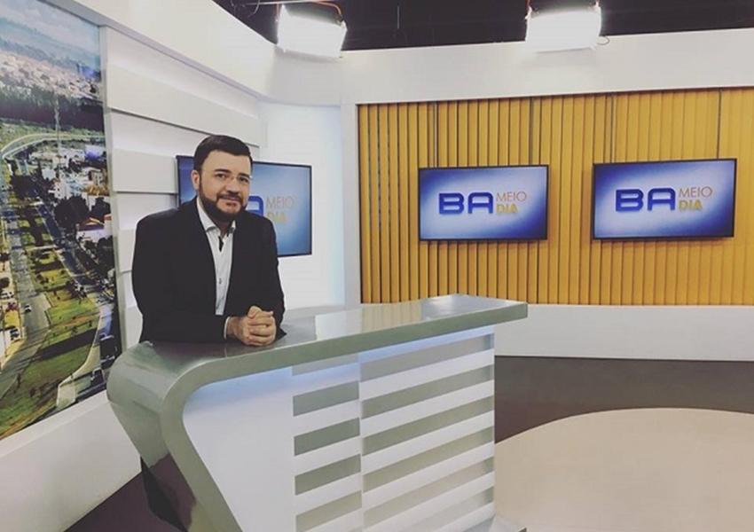 Conquista: Bahia Meio Dia da TV Sudoeste passa a ter uma hora de duração a partir da próxima segunda (10)