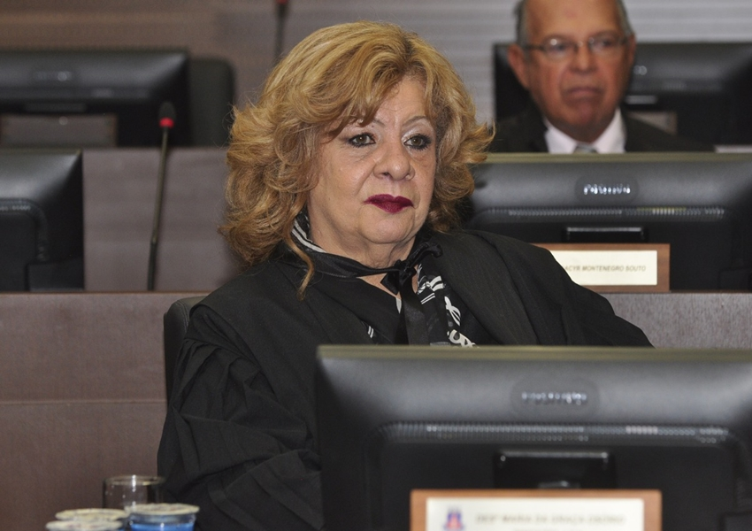 Irmã de ex-prefeito de Livramento é afastada pela justiça de suas atividades após operação da Polícia Federal