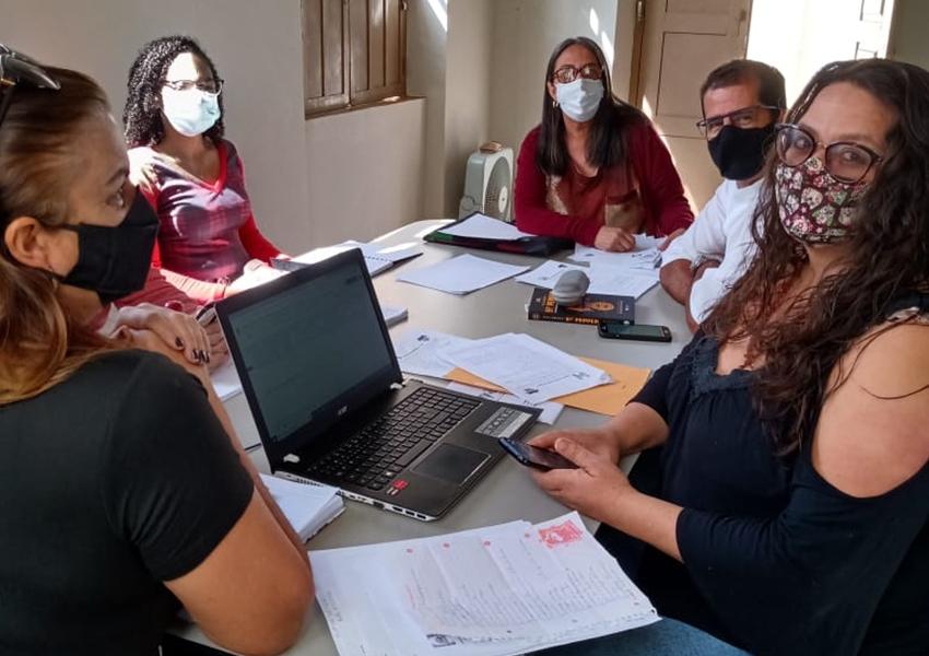 Rio de Contas: Comissão é criada para gerir recursos da Lei Aldir Blanc no município