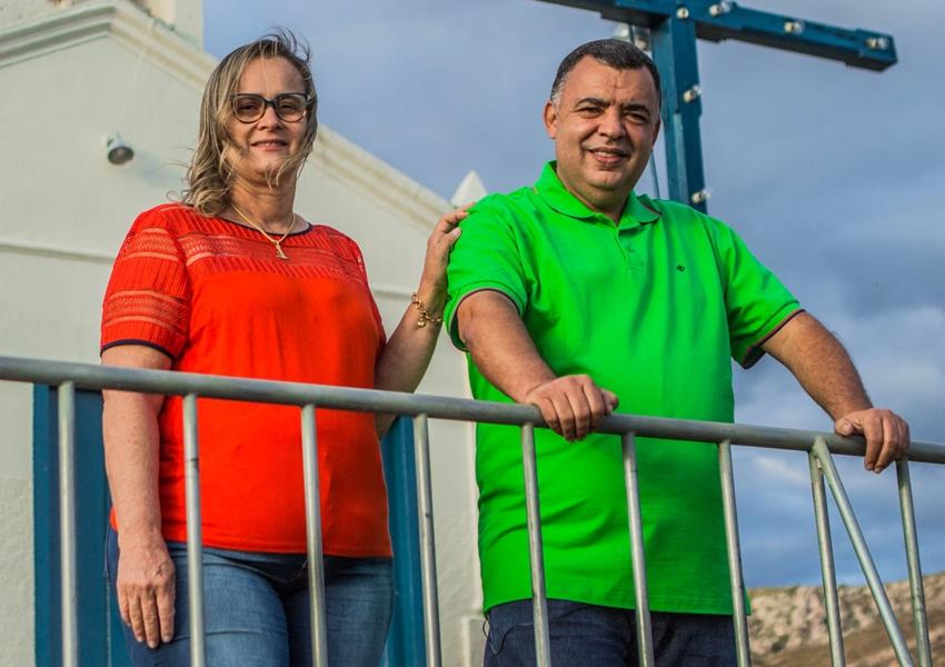 Livramento: Ricardinho e Joanina tem candidaturas deferidas pela Justiça Eleitoral