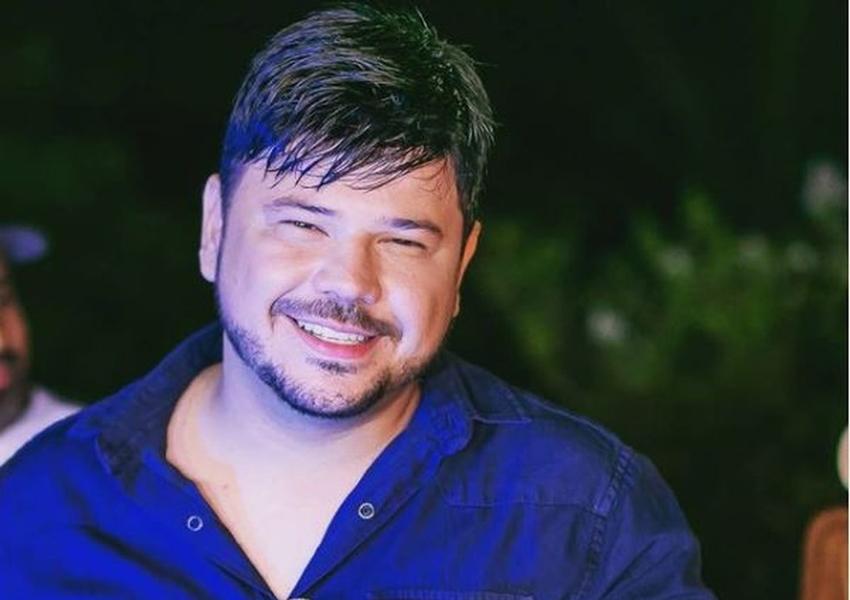 Cantor sertanejo é encontrado morto dentro de carro alugado, em Belo Horizonte