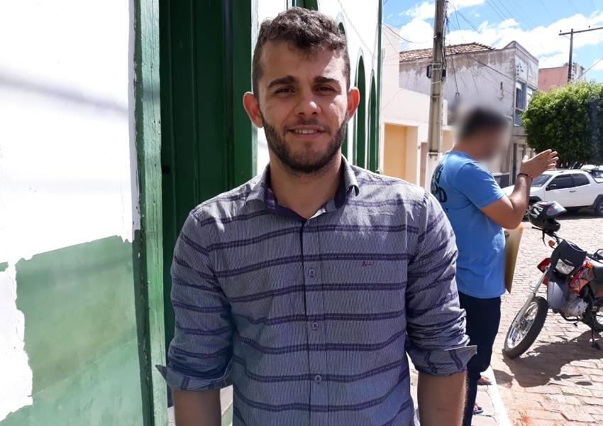 Livramento: Advogado Adailton Porto é nomeado Controlador Geral do Município