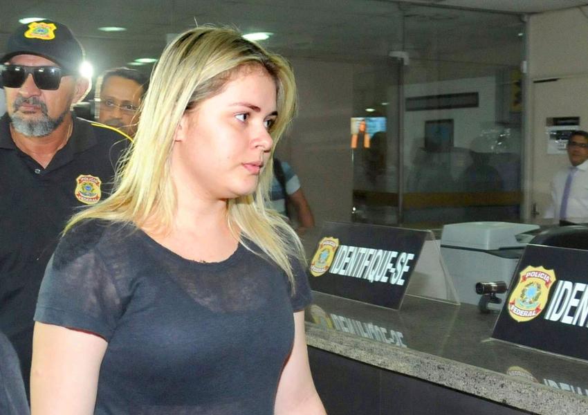 """Prefeita """"ostentação"""" é condenada a devolver quase R$ 1 milhão em cidade do Maranhão"""
