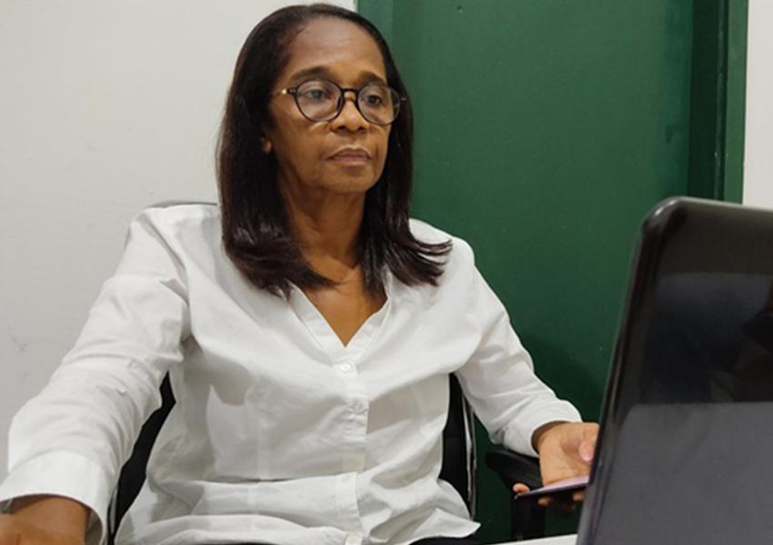 Após ameaças de morte, prefeita de Cachoeira recebe escolta da SSP