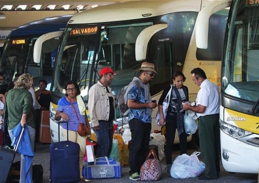 Alagoinhas e mais 6 cidades se juntam aos municípios com suspensão de transporte