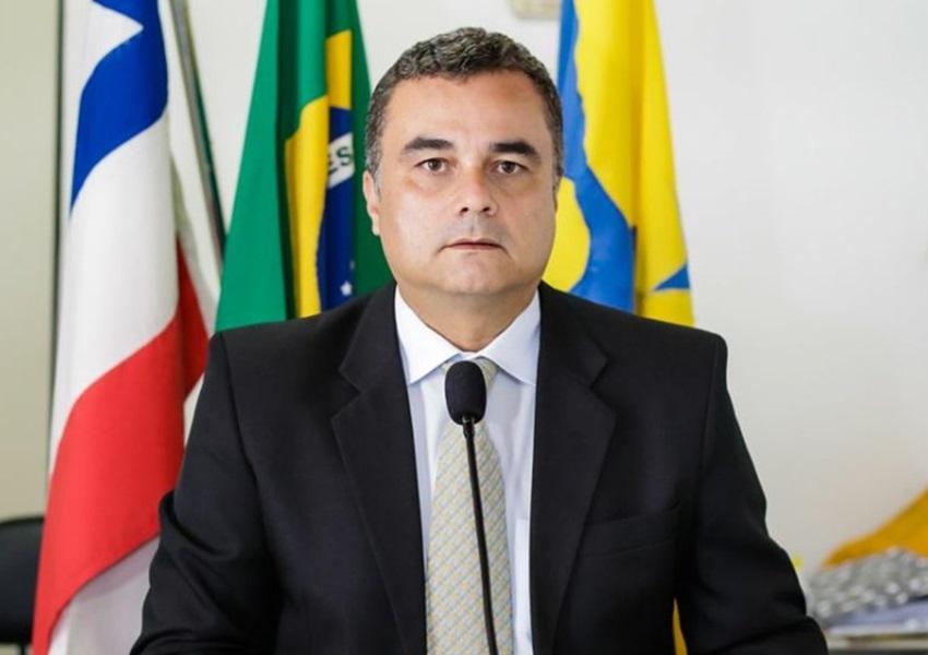 Rio de Contas: Vereador entra com representação no Ministério Público por crime contra a honra