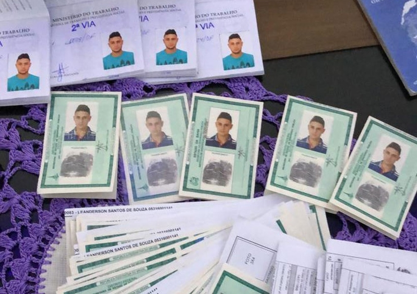 PF de SP realiza operação contra fraudes no seguro-desemprego