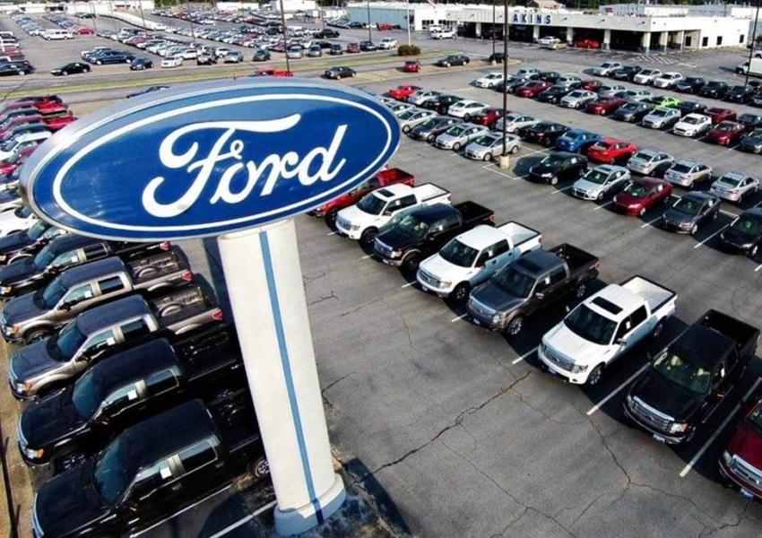 Ford encerra a produção de veículos no Brasil e fecha fábricas