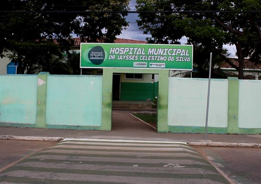 Livramento: Hospital Dr. Ulysses Celestino da Silva passa por reformas