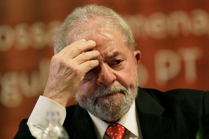 Maioria dos brasileiros quer Lula preso, aponta pesquisa
