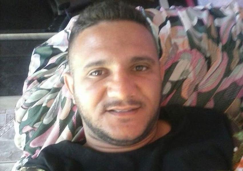Corpo de Maclei Ribeiro é sepultado em Livramento
