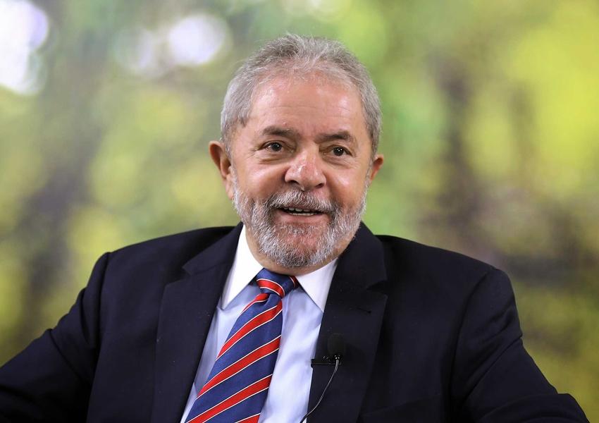 STF decide que processos de Lula vão para Justiça Federal do DF