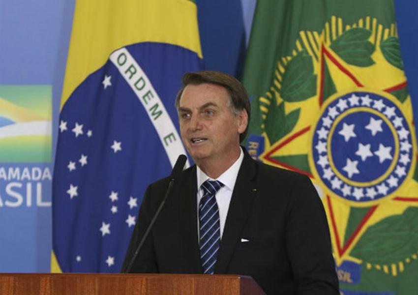 Bolsonaro: 'Irmã Dulce levou esperança para muita gente'